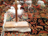 NJ rug cleaning and restoration